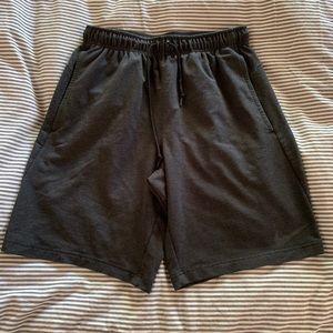 Nike Dri-Fit Shorts Dark Grey Men's size Medium